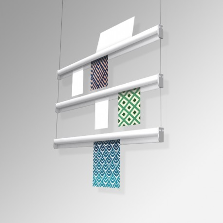 Paper Rail (Kit)