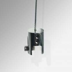 Panel Clamp (8MM)