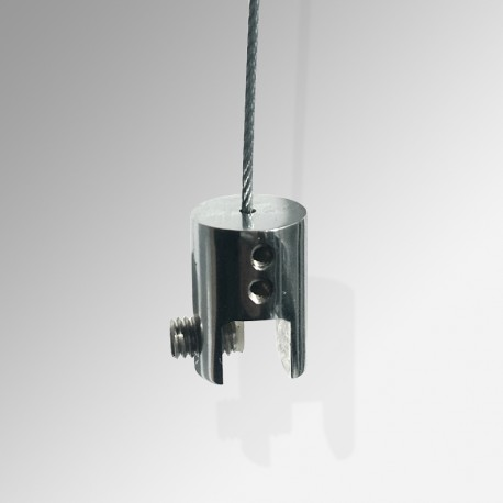 Panel Clamp (Cable Display)