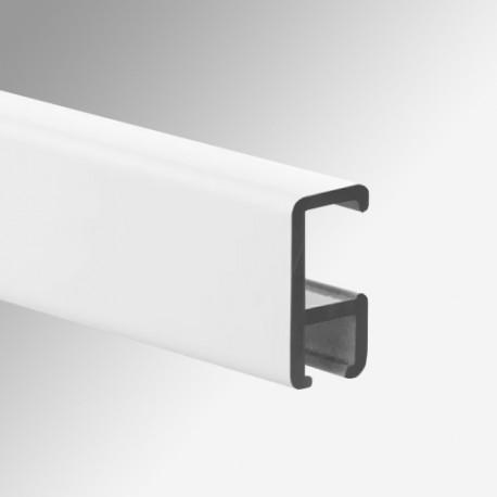 Minirail Track, White