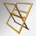 Wooden Print Browsers (Large & Small Racks)