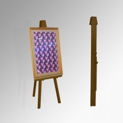 Greco 'Folding' Easel 160cm