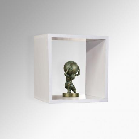 Display Cubes (Wood)