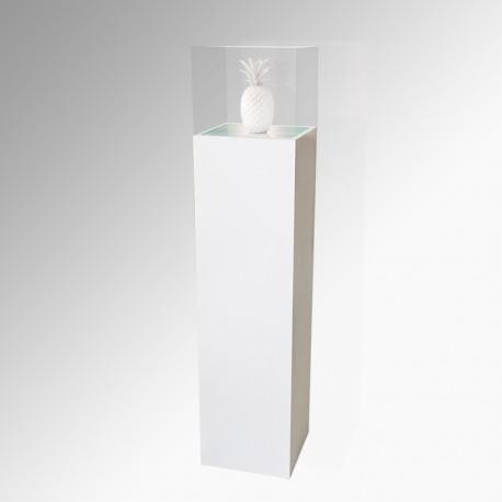 Display 'Lighting' Plinth (Deluxe)