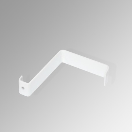 Display Partition / Panel Anchor, White