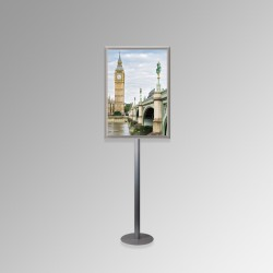 Signage Stands (Indoor & Outdoor)