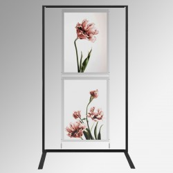 Display Panel Stand A1 (Poster Panels)