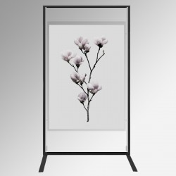 Display Panel Stand A0 (Poster Panels)