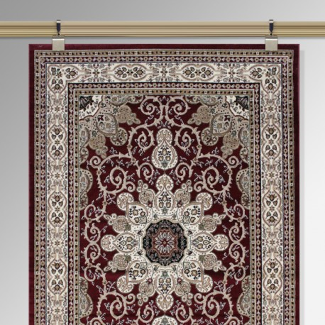 Rug Hanging Kit (for Victorian / Dado Rail)