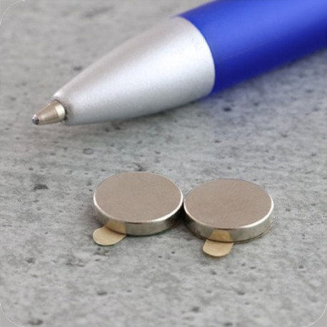 Self Adhesive Magnets (Various sizes)