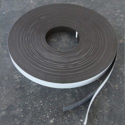 Magnetic Self Adhesive Tape (Various sizes)