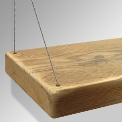 Wooden Shelf Hanger Kits