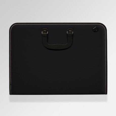 'Premier' Artwork Case, Black