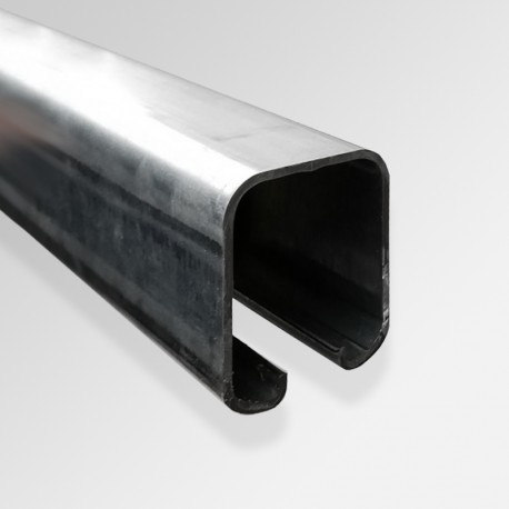 'Sliding' Picture Hanging Rail (Wall System)