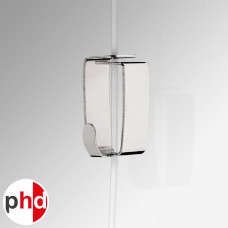 Adjustable Smart Spring Hook 2kg, for Perlon Cord
