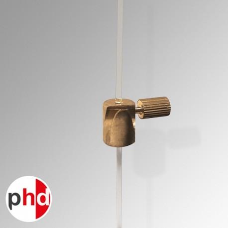 Adjustable Cylinder Hook 10kg, for Perlon & Cable