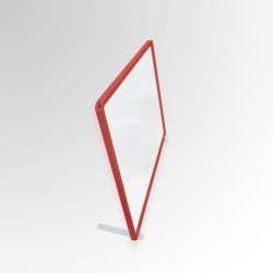 Angled Poster Stand (A3)