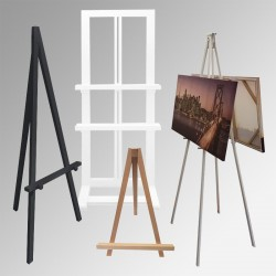 Display Easels & Lecterns