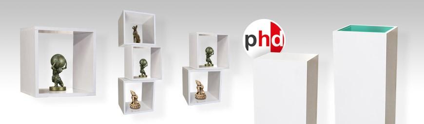 Display Plinths
