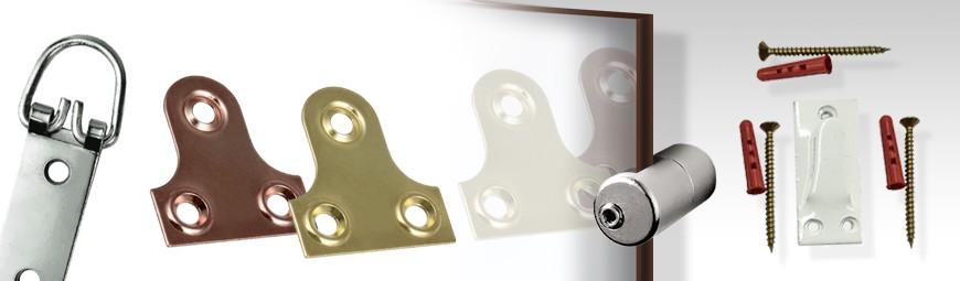 Mirror Hanging Essentials