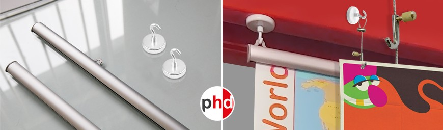Magnet Hanging Display Kits