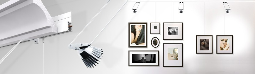 Deco Moulding / Cornice Lighting